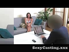 Casting Eager to please