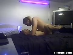 Who really wants to try this bitch on his cock?